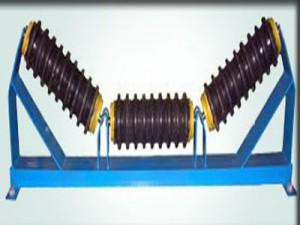 Роликоопоры ЖГ 100-127-30